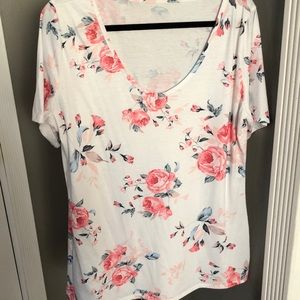 Tops - Rose Top